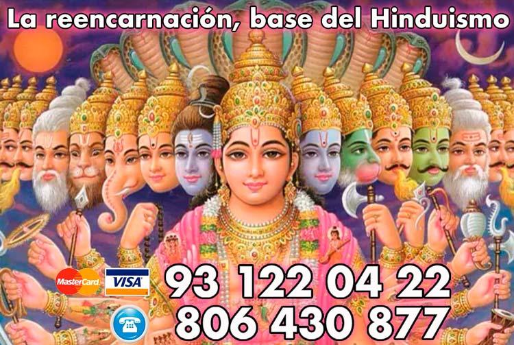 La reencarnación, base del Hinduismo