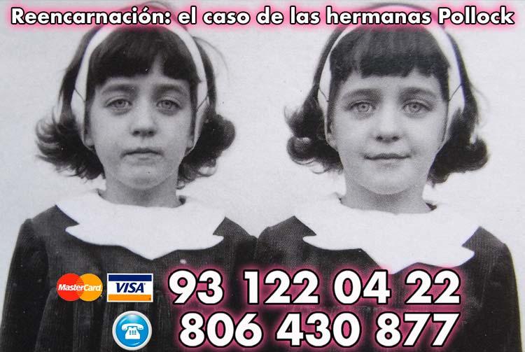 Reencarnacion - el caso de las hermanas gemelas Pollock