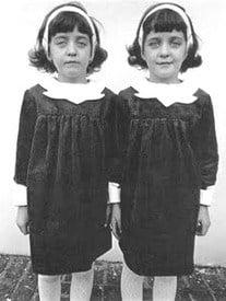 Reencarnación: el caso de las hermanas gemelas