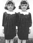 reencarnación - las hermanas gemelas Pollock